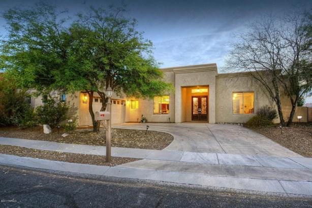 1055 N Camino Miraflores, Tucson, AZ - USA (photo 1)