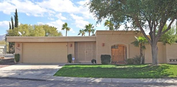 7402 N Mowry Place, Tucson, AZ - USA (photo 1)
