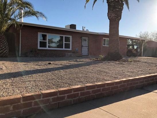 5624 E 18th Street, Tucson, AZ - USA (photo 1)