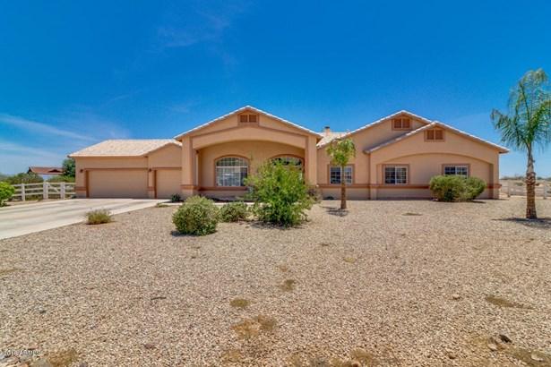 9283 W Desert Drive Mountain, Casa Grande, AZ - USA (photo 1)