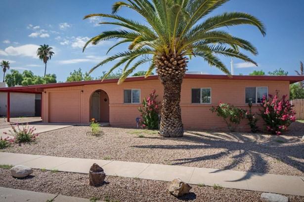 7362 E Tamara Drive, Tucson, AZ - USA (photo 1)