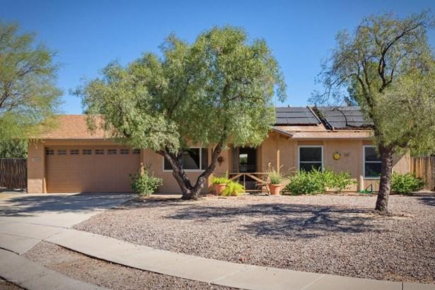 6260 N Clove Place, Tucson, AZ - USA (photo 1)