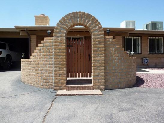 5961 N Mona Lisa Road, Tucson, AZ - USA (photo 1)