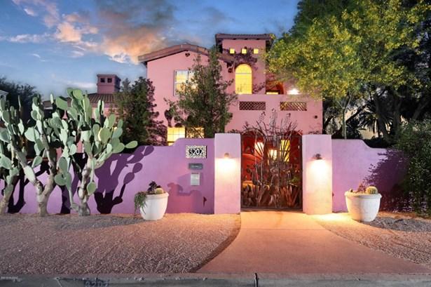 3202 E Hawthorne Street, Tucson, AZ - USA (photo 1)