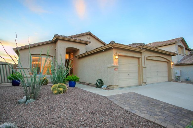 9165 N Sugar Foot Drive, Tucson, AZ - USA (photo 1)