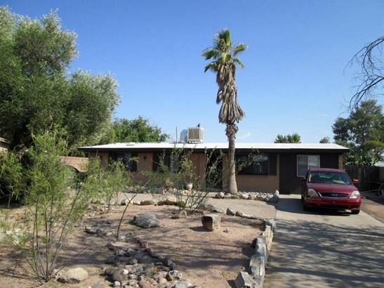 2449 W Placita Algodon, Tucson, AZ - USA (photo 1)