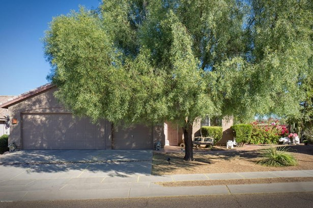 3800 W Argo Street, Tucson, AZ - USA (photo 1)