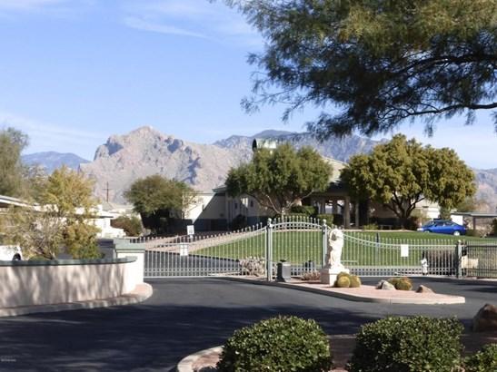 2444 W Via Di Silvio, Tucson, AZ - USA (photo 1)
