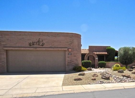 3791 S Via Del Tejedor, Green Valley, AZ - USA (photo 1)