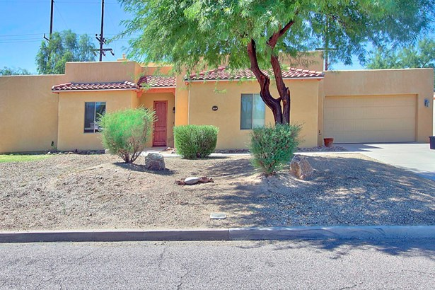 3514 E Calle Del Prado, Tucson, AZ - USA (photo 1)