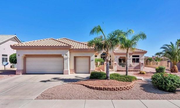 14222 W Robertson Dr, Sun City West, AZ - USA (photo 1)
