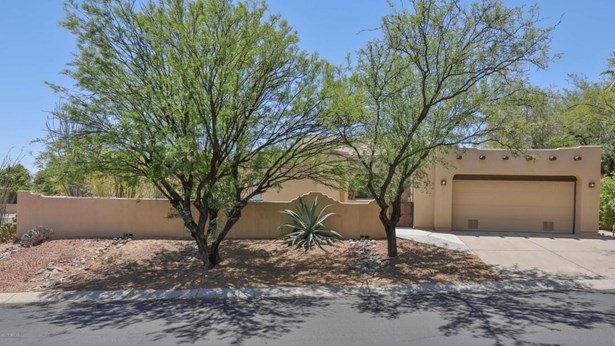 10571 N Fallen Leaf Drive, Oro Valley, AZ - USA (photo 1)