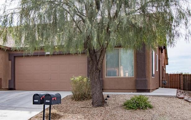 2022 E Calle Gran Desierto, Tucson, AZ - USA (photo 1)