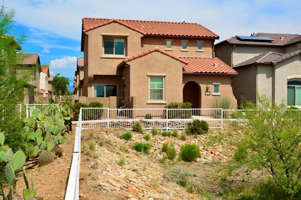 10535 E Forest Falls Court, Tucson, AZ - USA (photo 1)