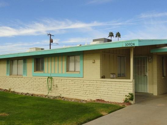 10924 W Windsor Dr, Sun City, AZ - USA (photo 1)