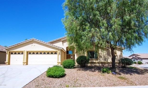 12597 N Stone Pillar Drive, Marana, AZ - USA (photo 1)