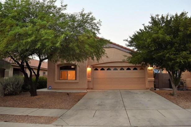 6890 W Quailwood Way, Tucson, AZ - USA (photo 1)