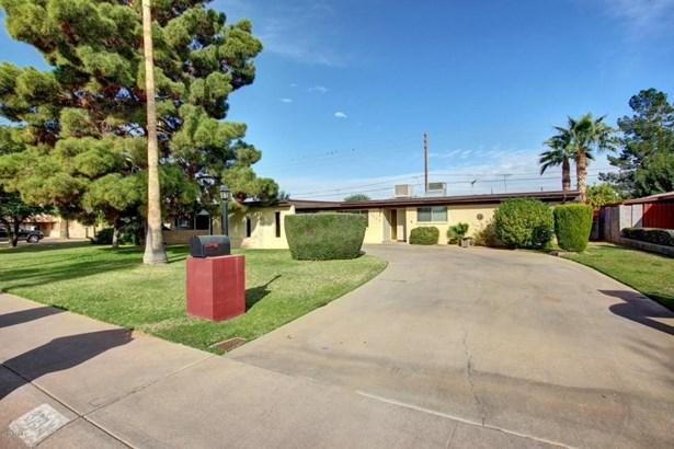 3734 W Griswold Rd, Phoenix, AZ - USA (photo 1)