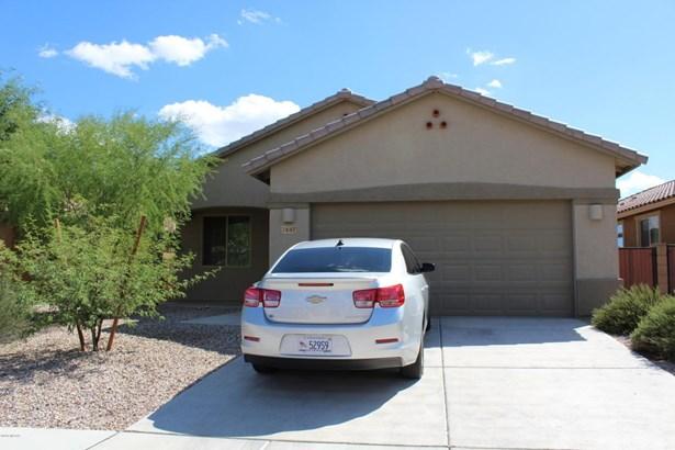 7447 S Salt Water Drive, Tucson, AZ - USA (photo 1)