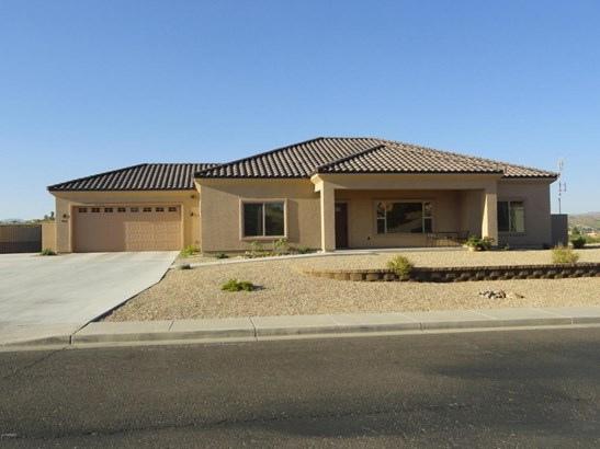 940 W Mclean Dr, Wickenburg, AZ - USA (photo 1)