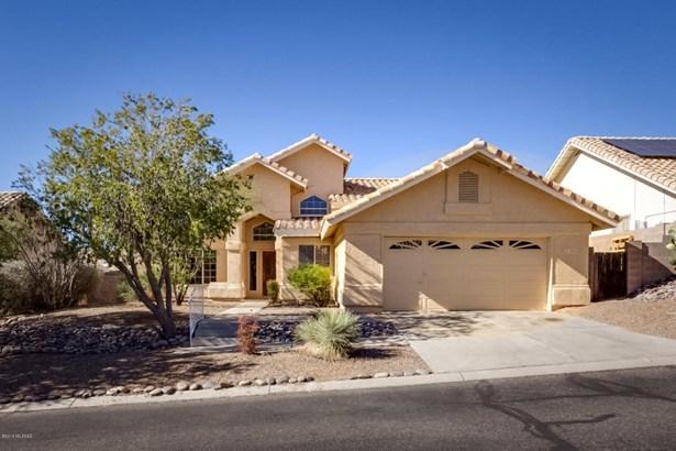1608 W Sunridge Drive, Tucson, AZ - USA (photo 1)