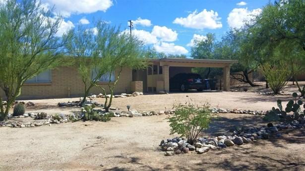 1505 S Cape Verde Place, Tucson, AZ - USA (photo 1)