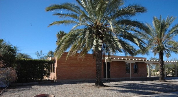 7902 E Rosewood Street, Tucson, AZ - USA (photo 1)