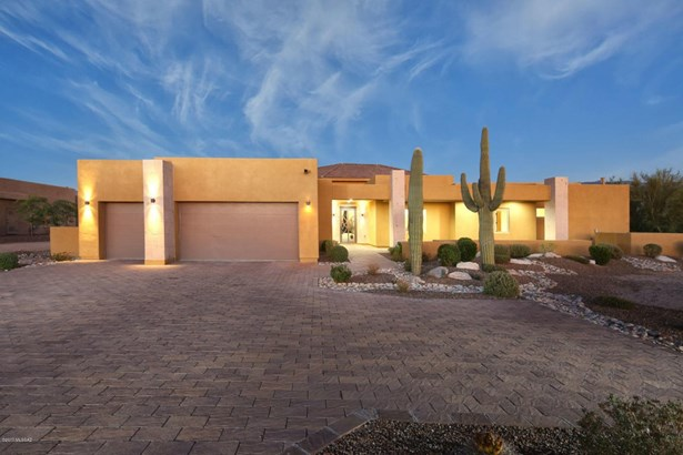 2706 N Megafauna Court, Tucson, AZ - USA (photo 1)