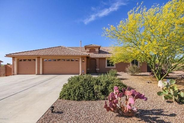 7128 W Brightwater Way, Tucson, AZ - USA (photo 1)