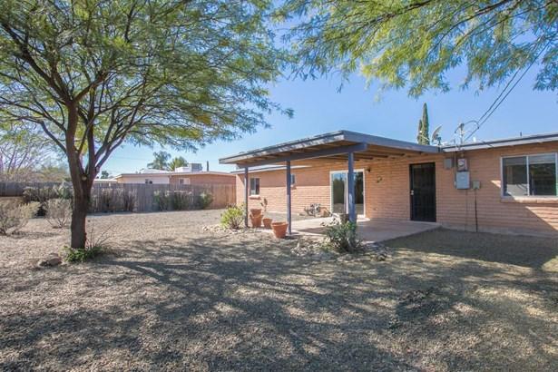 825 S Desert Steppes Drive, Tucson, AZ - USA (photo 1)