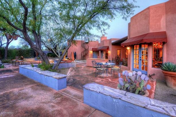 5711 E Fort Lowell Road, Tucson, AZ - USA (photo 1)
