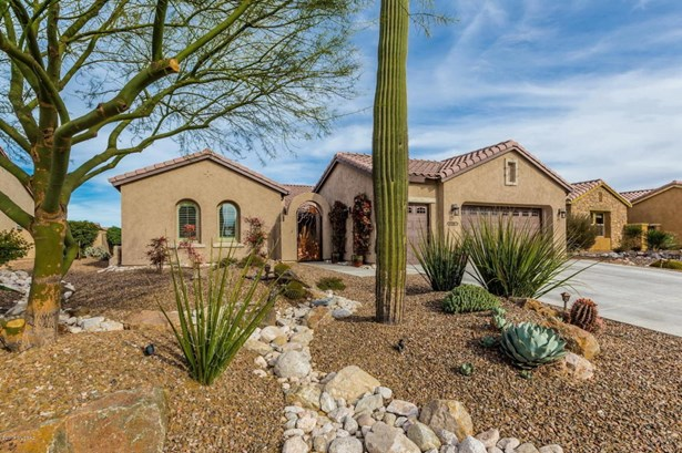 31907 S Bighorn Drive, Oracle, AZ - USA (photo 1)