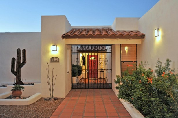 8801 E Lee Street, Tucson, AZ - USA (photo 1)