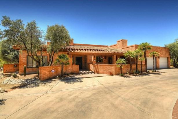 70 E Calle Cinco Vecinos, Tucson, AZ - USA (photo 1)