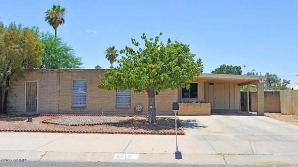 6918 E David Drive, Tucson, AZ - USA (photo 1)
