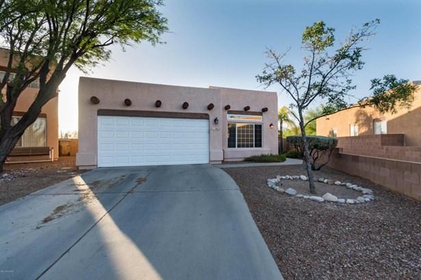 3662 W Camino Da Talia, Tucson, AZ - USA (photo 1)