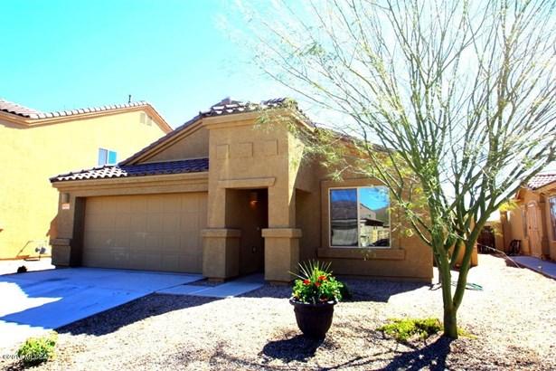 4957 S Celta Vigo Court, Tucson, AZ - USA (photo 1)