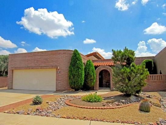 3871 S Via Del Tordo, Green Valley, AZ - USA (photo 1)