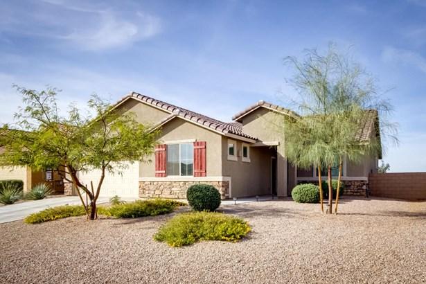 7576 S Barnhill Drive, Tucson, AZ - USA (photo 1)
