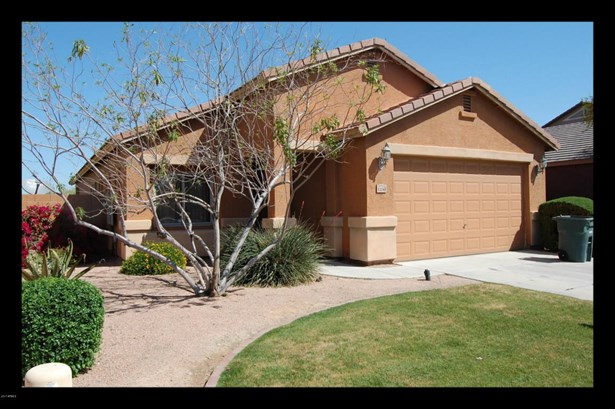 1230 E Prickly Pear St, Casa Grande, AZ - USA (photo 1)