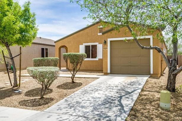5284 E Desert Straw Lane, Tucson, AZ - USA (photo 1)