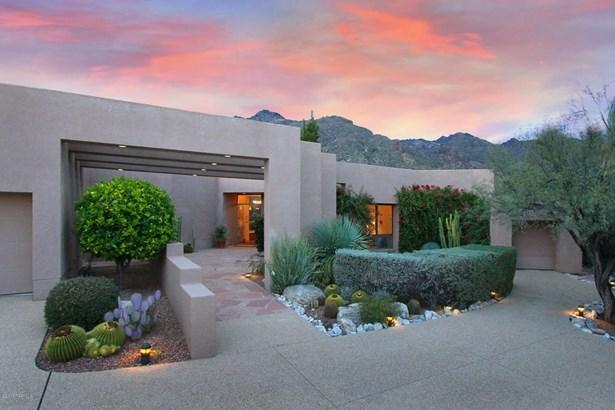 7241 E Ventana Canyon Drive, Tucson, AZ - USA (photo 1)