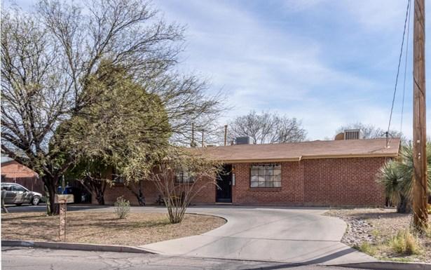 1446 N Magnolia Avenue, Tucson, AZ - USA (photo 1)
