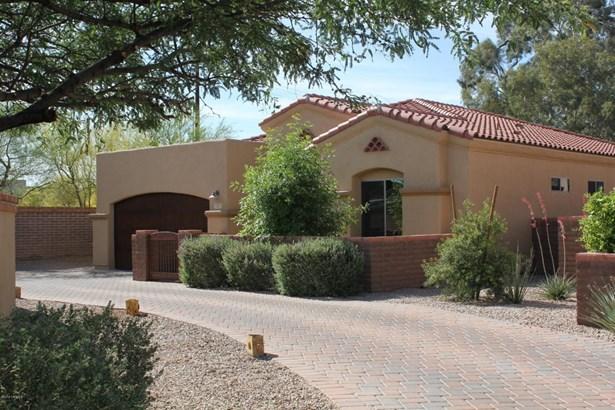 621 W Placita Campo De Adobes, Tucson, AZ - USA (photo 1)