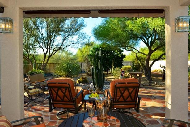 27 E Golden Sun Place, Oro Valley, AZ - USA (photo 1)
