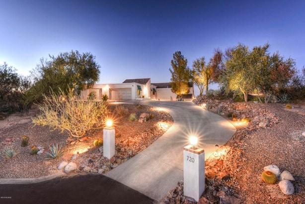 720 W Bangalor Drive, Tucson, AZ - USA (photo 1)