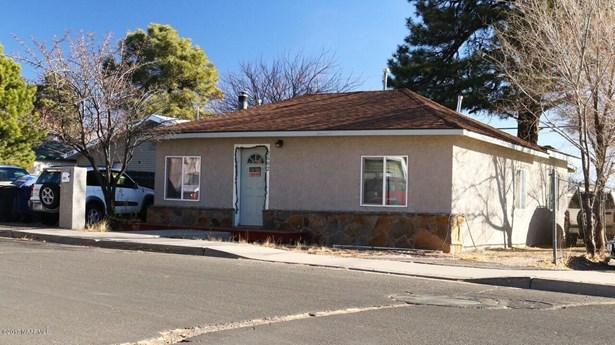2502 N Third Street, Flagstaff, AZ - USA (photo 1)