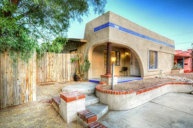 1032 N Olsen Avenue, Tucson, AZ - USA (photo 1)