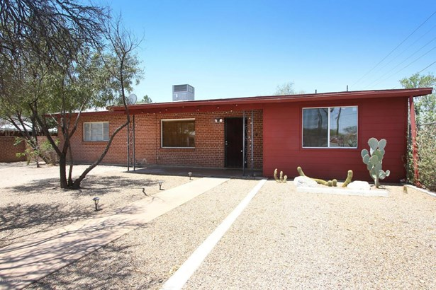 2317 N Martin Avenue, Tucson, AZ - USA (photo 1)