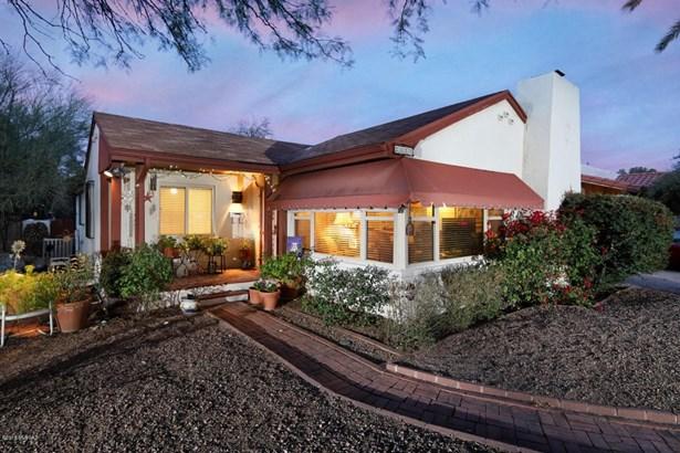 2123 E 7th Street, Tucson, AZ - USA (photo 1)